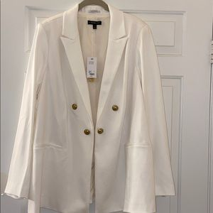 NWT LANE BRYANT blazer - jacket, coat